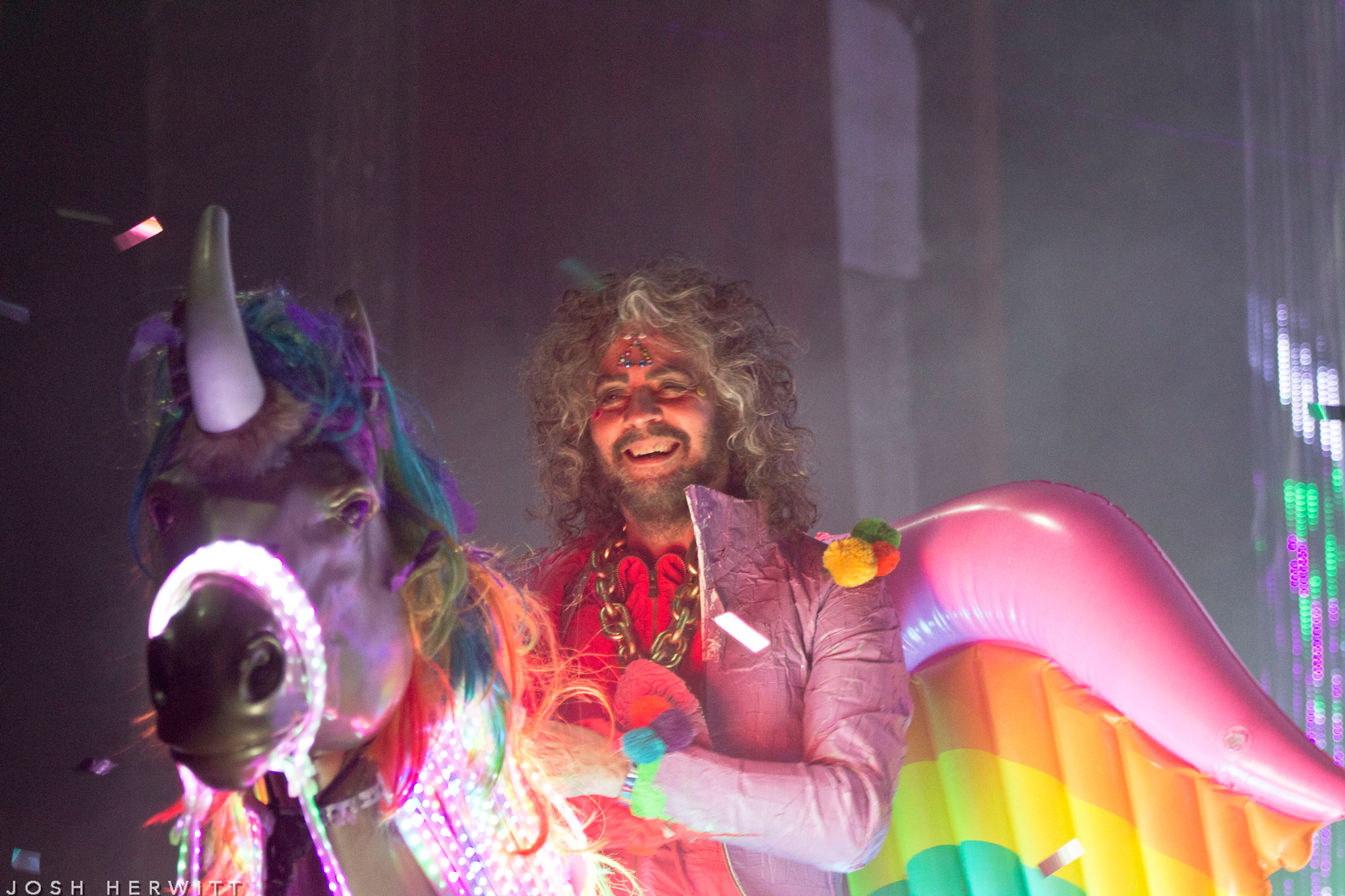 Flaming lips most popular song