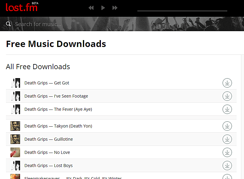 Free time life music downloads