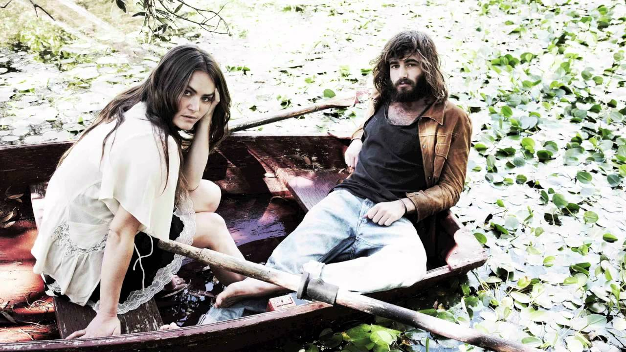 Angus and julia stone most popular songs