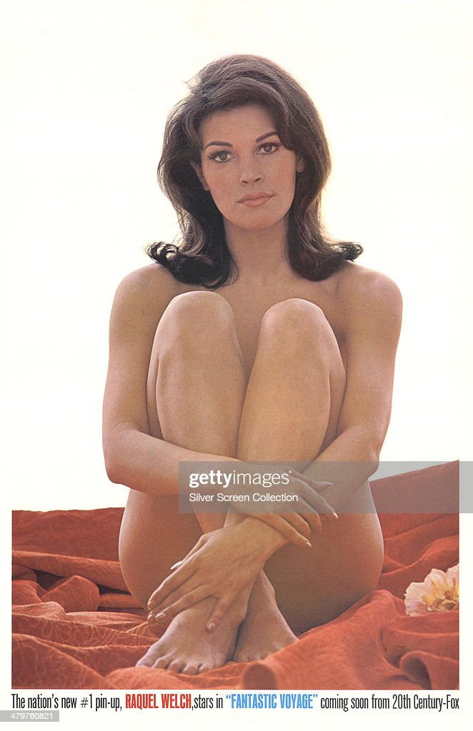 Nude pictures of raquel welch