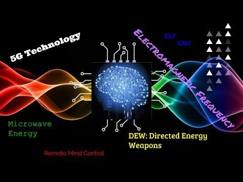 5g and mind control