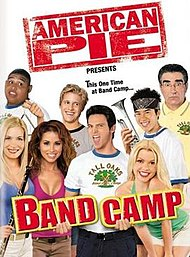American pie unrated band camp nude