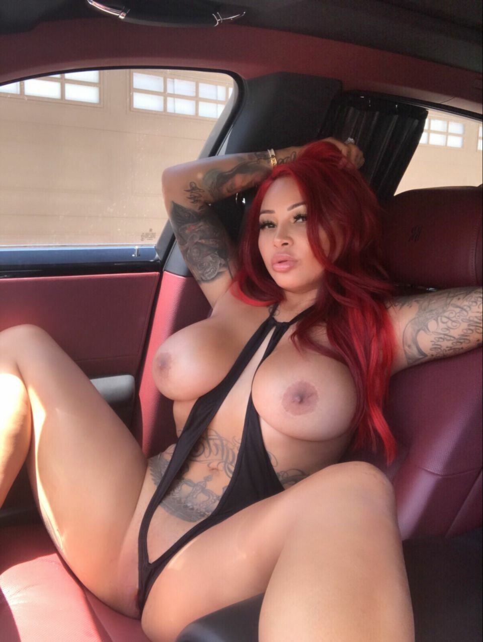 Brittanya campo nude pictures