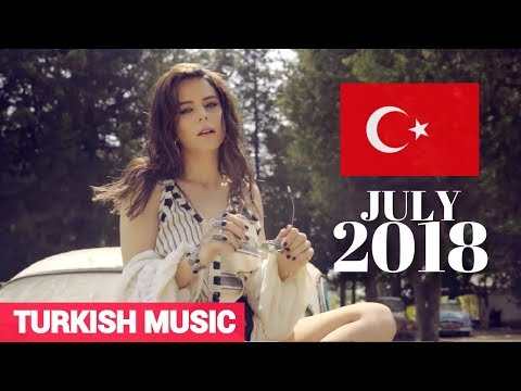 The most popular turkish songs
