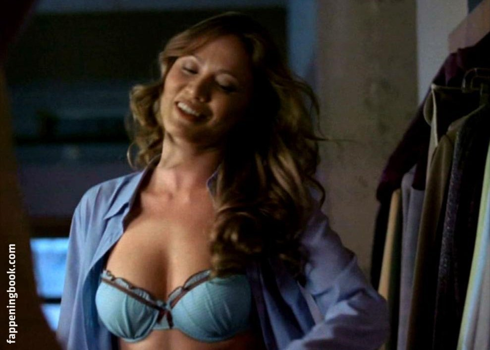 Moon bloodgood nude pictures