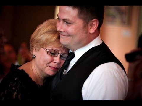 Popular mother son songs for wedding
