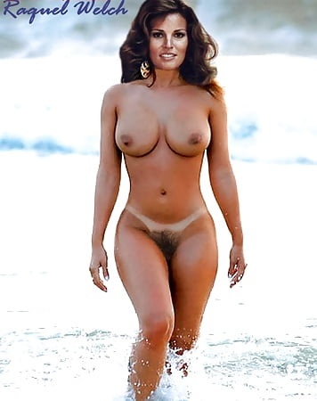 Raquel welch nude pictures