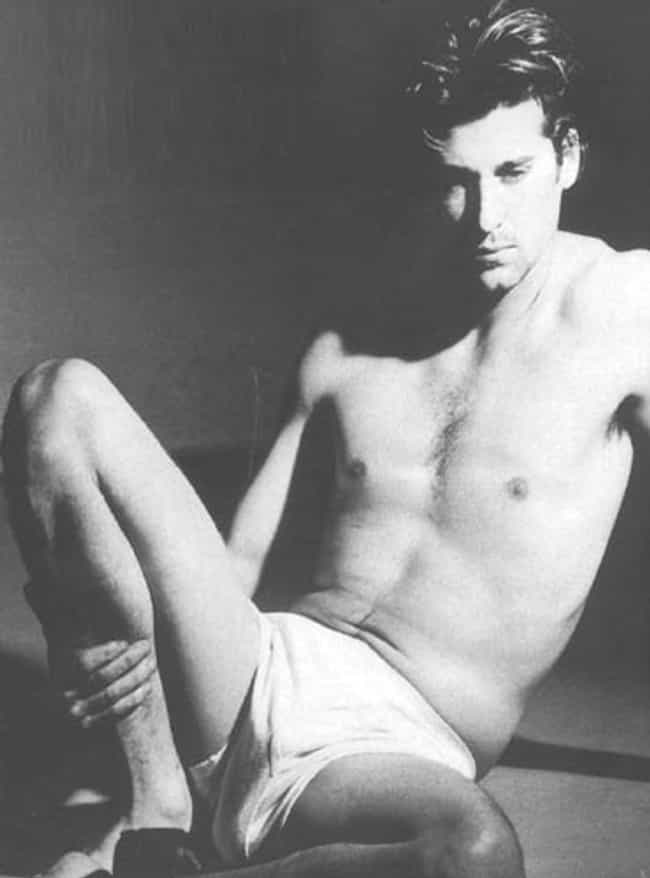 Young patrick dempsey nude